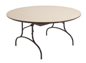CT60 ABS Table from Mity-Lite