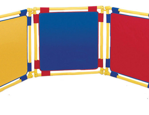 CF900-507 3-Square PlayPanel