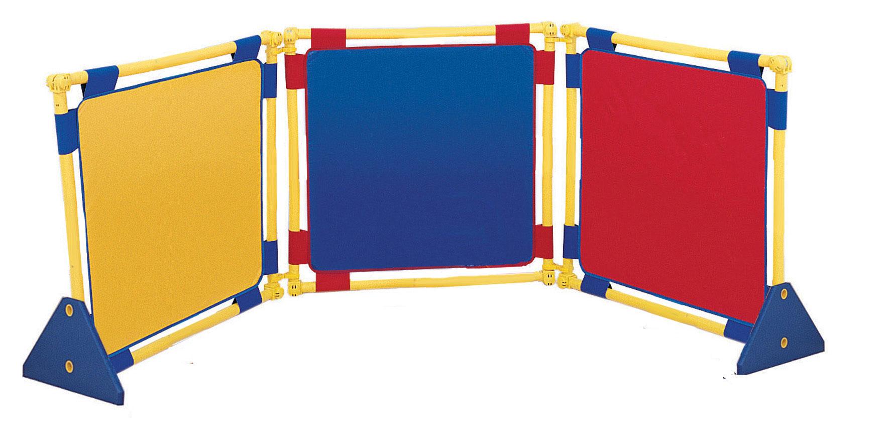 CF900-507 3-Square PlayPanel