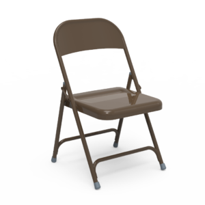 Virco 162-BRN16 Chair