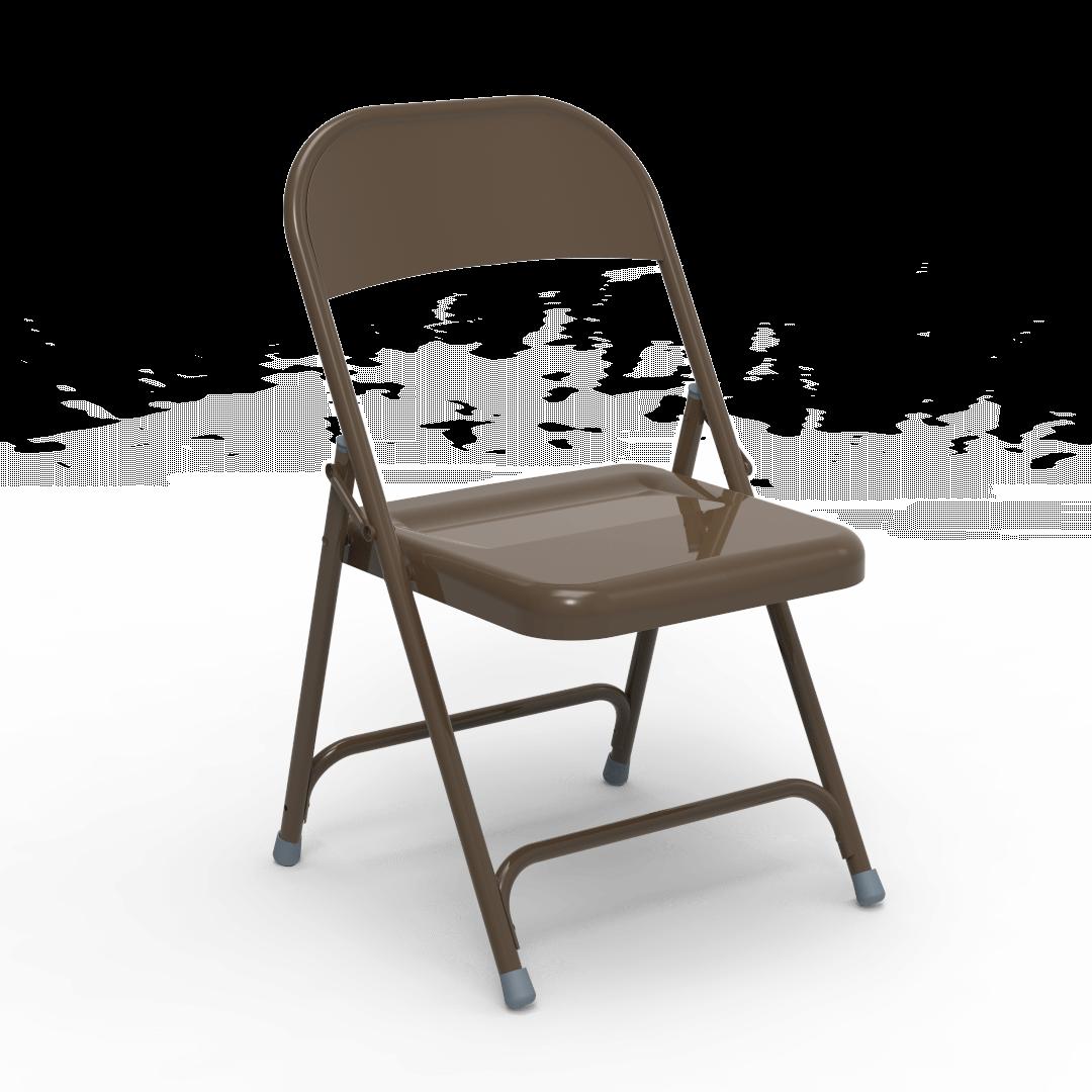 Virco 162-BRN16 Chair