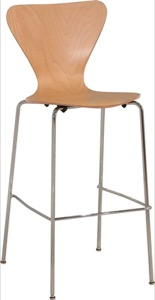 Mylo 1301 Tall Bart Stool