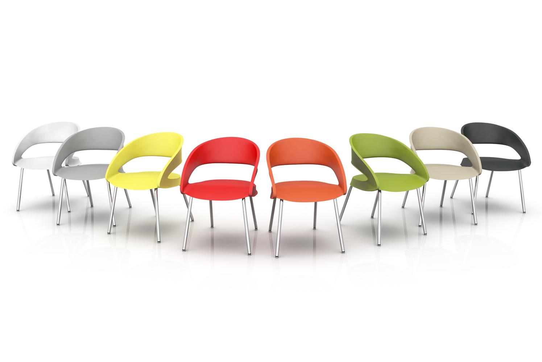 ERG Foray 6240 Café Chair