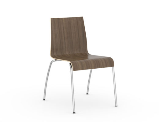Pento 927 Cafe Chair from ERG