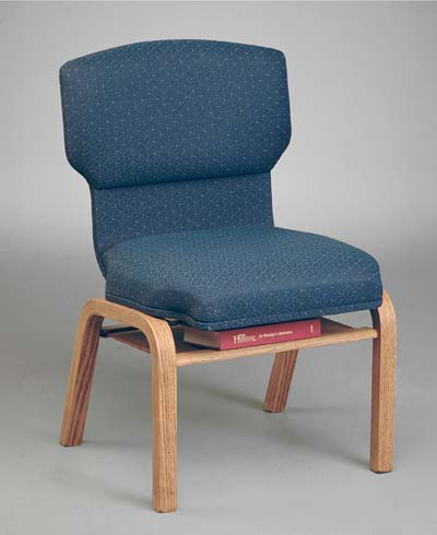 Imperial Wood No 90 Chair