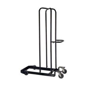 MityLite Swiftset Flat Stack Cart