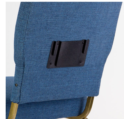 CFP-318 Church Chair Card Holder