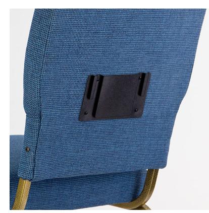 CFP-318 Church Chair Card Holder
